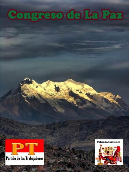 La Paz PT