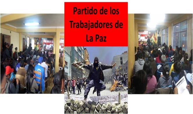 PT La Paz