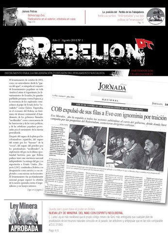 Rebelion 1