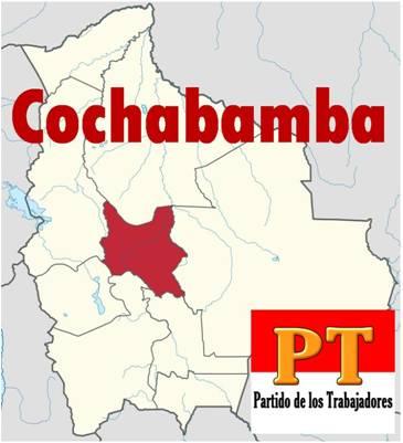 Pt Cochabamba