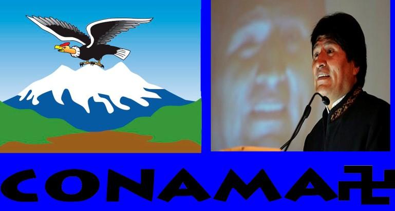 CONAMAS