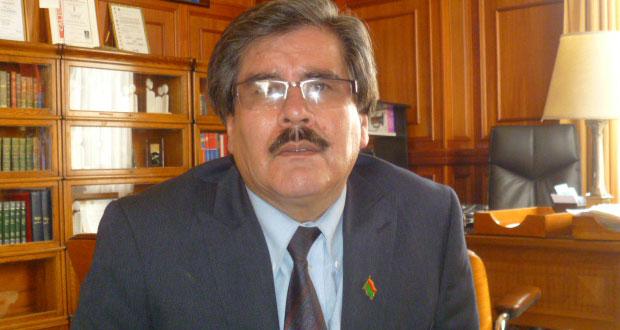 Rector UMSA